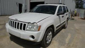 Spare Wheel Carrier Winch Fits 05 06 07 08 Grand Cherokee 168047