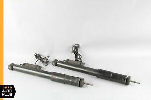 03 11 Mercedes W211 Cls55 Amg Strut Shock Absorber Rear Left And Right Set Oem