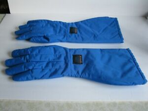 Tempshield Cryo gloves Waterproof Elbow Length Size Large