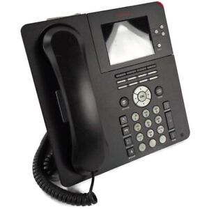 Avaya 9650c Business Office Ip digital Voip Desk Phone