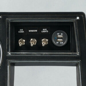 73 87 Gmc Chevy Truck Dash Switch Custom Usb Charge