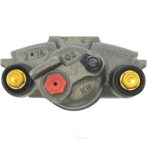 Premium Semi loaded Caliper Fits 2003 2005 Dodge Neon Centric Parts