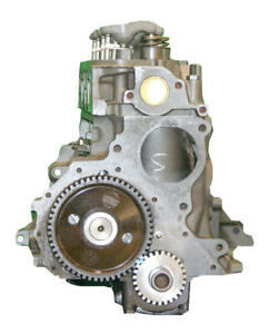Pontiac 151 87 Complete Remanufactured Engine