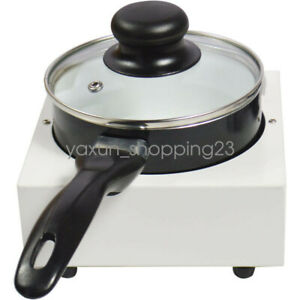 Household Chocolate Melting Pot Soap Cheese Cream Coffee Heating Tempering