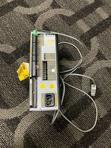 Parker Indexer Drive 6104 Powers On Untested As Is