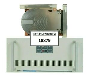 Esi 200mm Wafer Stage And Controller Set 60420 Ecfm 391101 a 9250 Laser System