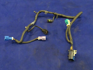 03 04 Ford Mustang Mach 1 5 Speed Manual Transmission Wiring Harness Oem 24