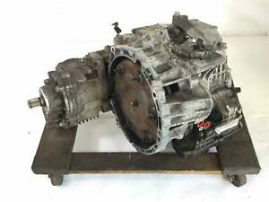 Six Speed Automatic Transmission Vw Tiguan 09 17 2 0l Awd Jvz 109k Miles Tested