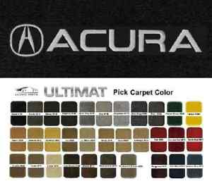 Lloyd Mats Acura Rl Ultimat 4pc Floor Mats 1996 2012