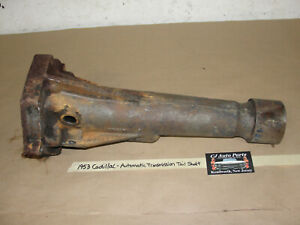 Oem 1953 Cadillac 331 Engine Automatic Hydramatic Transmission Trans Tail Shaft