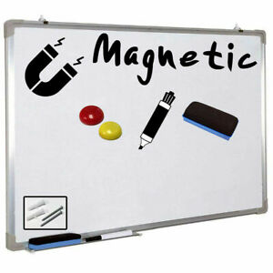 Dry Erase Magnetic Whiteboards Different Size Options Electriduct