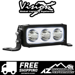 Vision X 6 Xprs Xmitter Prime Rale Halo Light Bar 30w 3237lm 9898544