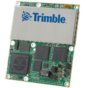 Trimble Oem Board Bd982 Gnss Rtk Surveying Instruments