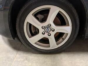 Oem Alloy Wheel 2013 Volvo S60 17x7 Tire Not Included
