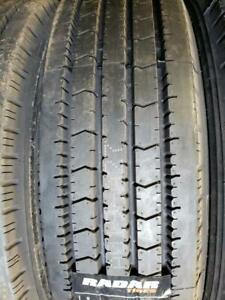 235 75r17 5 Tires R A1 16 Ply Rated All Position Tire 235 75 17 5 Radar 23575175
