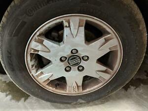 Oem Alloy Wheel 2006 Volvo Xc70 16x7 tire Not Included