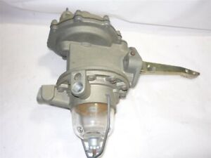 1959 1960 Oldsmobile New Double Action Fuel Pump 4727