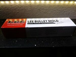 Lee Tl309-230-5r Double Cavity Bullet Mold For 300 Blackout