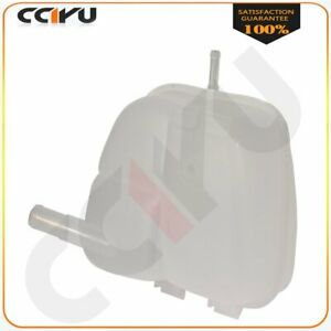 Radiator Coolant Overflow Tank For Chevrolet Zafira 2001 2009 1 4l 9117437