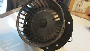 Nos 1969 1970 Ford Galaxie Ltd Xl Country Squire Heater Blower Motor Assembly