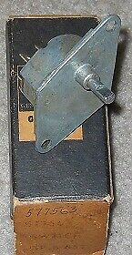 Nos 1960 Oldsmobile Heater Switch