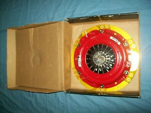 Mcleod 6932 25 Rxt Clutch For Ford Mustang 1 X 23 Metric Spline 11 To 14