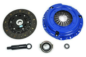 Ppc Racing Stage 2 Clutch Kit 1995 04 Toyota Tacoma 91 93 Previa Van Dx Le 2 4l