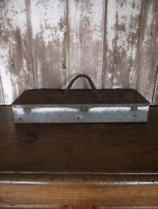 Included Ok Vintage 40 Ssnap On Snap On Tool Box Ajt 325 Mac Craft Man Esso