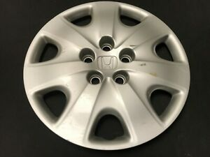 Honda Accord 16 Lx V6 Oem Wheel Cover Hub Cap 44733 sdb a00 2003 2004