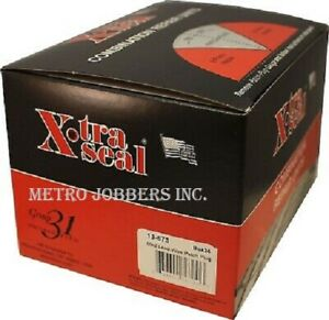 Xtra Seal 13 670 Lead Wire Plug Patch Small Combination Tire Repair 20 Per Box