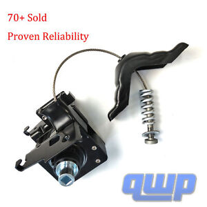924 537 Spare Tire Winch Wheel Carrier Hoist For Ford F 150 Truck 2004 2014 New