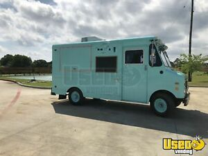 Turnkey Used Ford E350 Shaved Ice Truck Snow Cone For Sale In Texas
