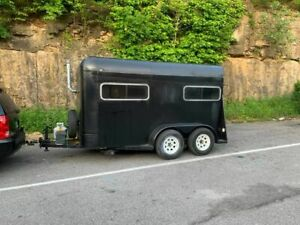 Converted Used Food Trailer Concession Trailer For Sale In Tennessee