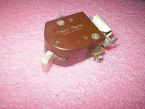 1938 39 40 41 42 46 47 48 Chevy Gm Delco Defroster Switch Nos Rare