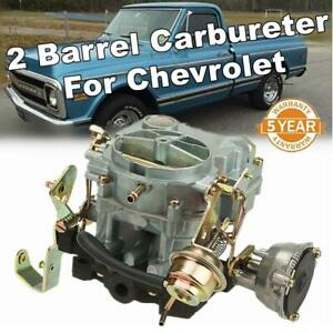 Update Carburetor Type Rochester For Chevrolet 2gc 2 Barrel 305 350 5 7 400 6 6l