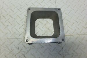 Holley 4150 To 4500 Dominator Adapter