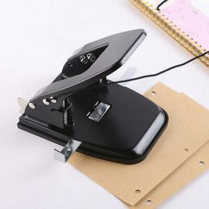 Read Condition Description Stockwell Office Products Heavy Duty 2 Hole Punch