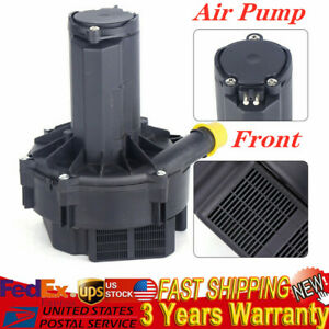 Oem Secondary Injection Air Pump A0001403785 0001403785 Fit For Mercedes Benz Us