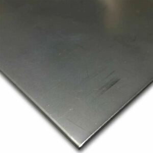 410 Stainless Steel Sheet 0 025 X 12 X 24