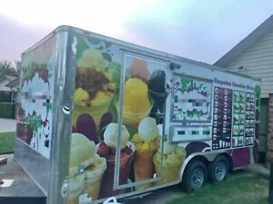 Stunning 2017 Food Concession Trailer Used Mobile Kitchen Unit For Sale In Okl