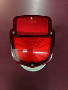 1953 1954 1955 1956 Ford Truck Left Led Taillamp