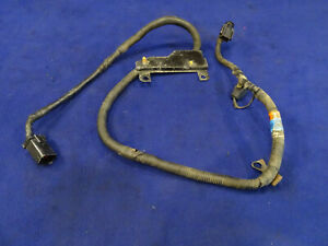 94 95 Ford Mustang 5 0l 5 Speed Manual Transmission Wiring Harness Oem 103
