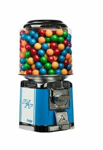 Dodge R t Road track Licensed Gumball Candy Nut Bulk Vending Machine Great Gift
