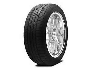 4 New P225 60r16 Goodyear Eagle Rs A Police Tires 225 60 16 2256016
