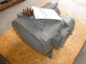 new Carlyle Carrier Chiller Screw Compressor 06n 06na 06na2300s5ea a00 R134a