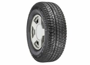 4 New Lt275 70r18 Michelin Ltx A t 2 Load Range E Tires 275 70 18 2757018
