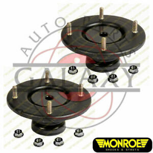 Monroe New Front Strut Mounting Kit Fits Ford Mustang 2005 2010