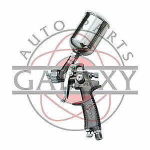 Atd Tools 6903 Brand New 1 0mm Mini Hvlp Touch Up Spray Gun