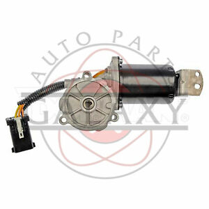 Dorman 600 911 Transfer Case Motor Fits Ford F150 04 08 4wd