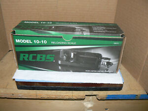 RCBS10-10 powder scale in mint cond.